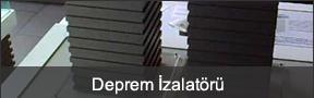 deprem-izalatoru
